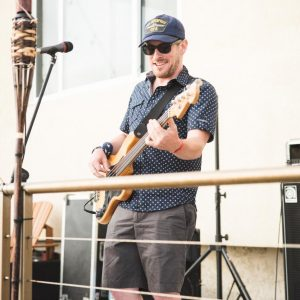 Billy Ryder - Classic Rock Cover Band
